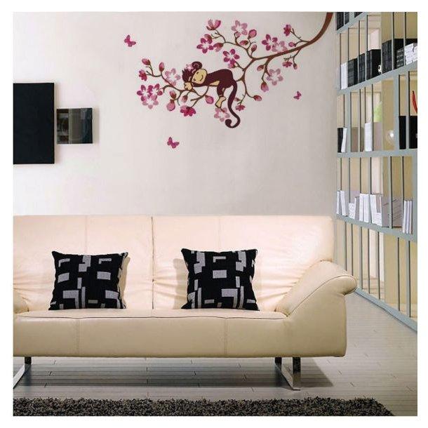 To flotte wallstickers til din bolig