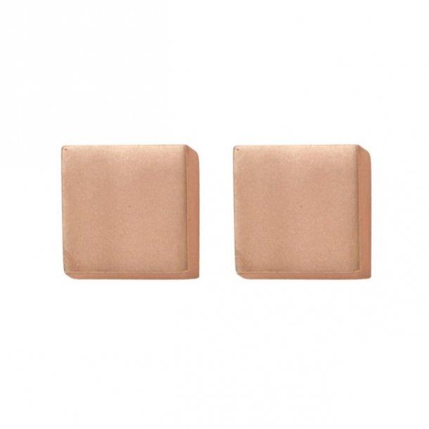 Lulu kube øreringe, 2. sortering